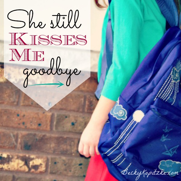 She-Still-Kisses-Me