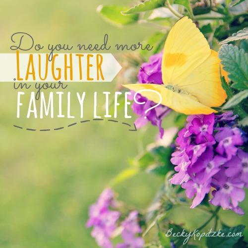 Buterflagen-More-Laughter