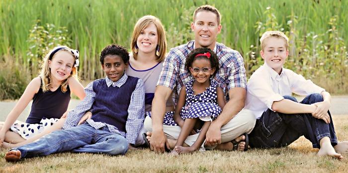 Nilsen family