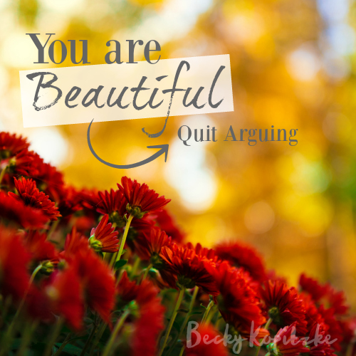 you-are-beautiful-quit-arguing