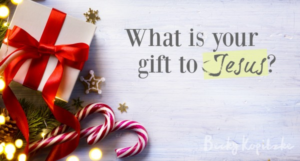what-is-gift-to-jesus