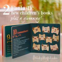 ChildrensBooksGiveaway