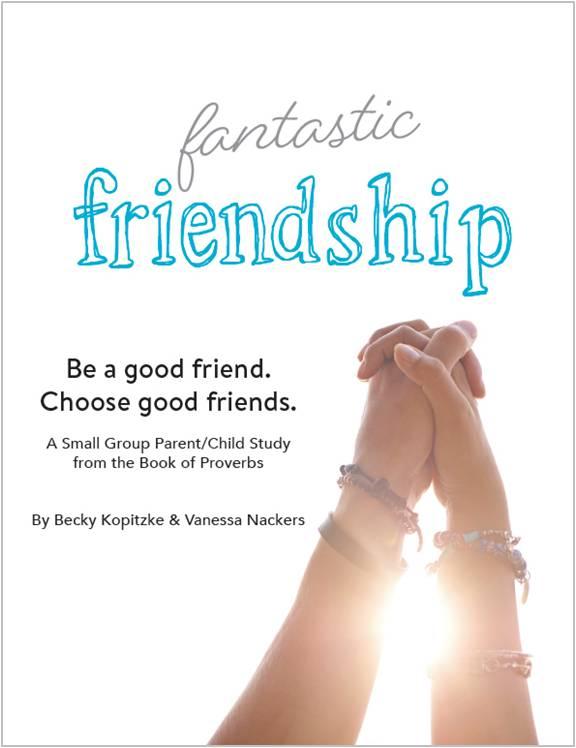 Fantastic Friendship