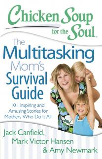 Multitasking Mom's Survival Guide
