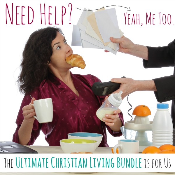 Christian Living Bundle