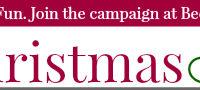 Make Christmas Matter at BeckyKopitzke.com