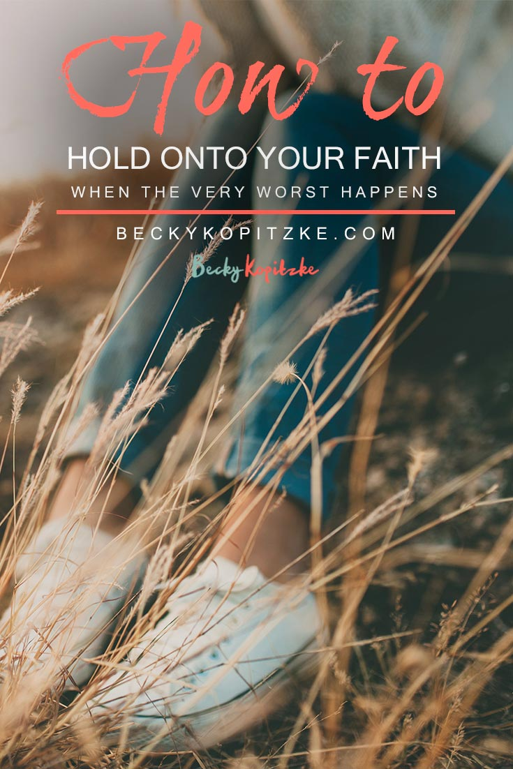 Faith | Faith in Jesus | Faith Bloggers Create | Hope in Jesus | Christian Perspective | Dealing with Hardship | Hard Times | Difficult Times | Getting Through Difficult Times | Hardships